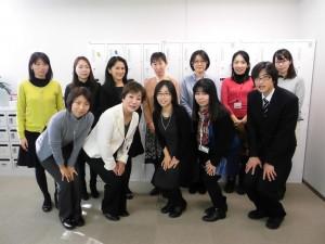 埼玉県女性企業支援ルームCOCOオフィス「あなたにとって最適なWeb活用」