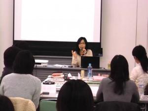 埼玉県女性創業スタートアップ塾
